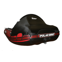 Bow cover for EAGLE series inflatable boats