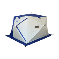 Winter tent 2T Long