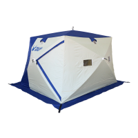 Winter tent 3T Long