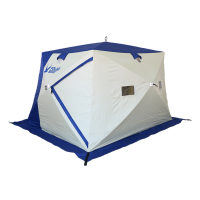 Winter tent 4T Long